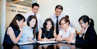 グループ企業 Navigos Group(ベトナム)