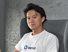 Omise Holdings Pte., Ltd.